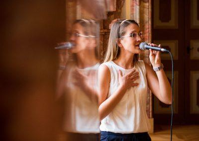 Sabrina Burkard (Foto: Andreas Springer)