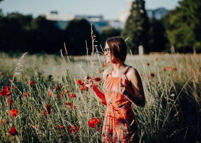 Sabrina Burkard (Foto: Bossfotografie)
