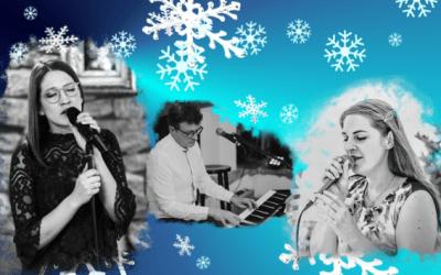 Winterträume in der Badewelt Sinsheim | mit Nina Sousa