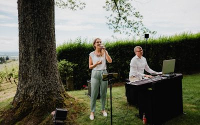 Acoustic am See | Hut-Konzert